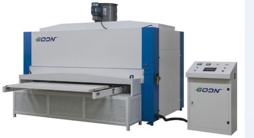 木门UV干燥机