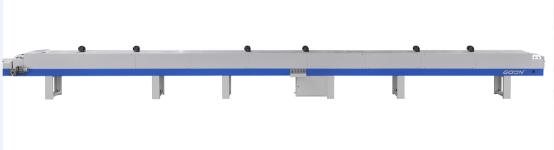 线条流平机HBRC400-15M